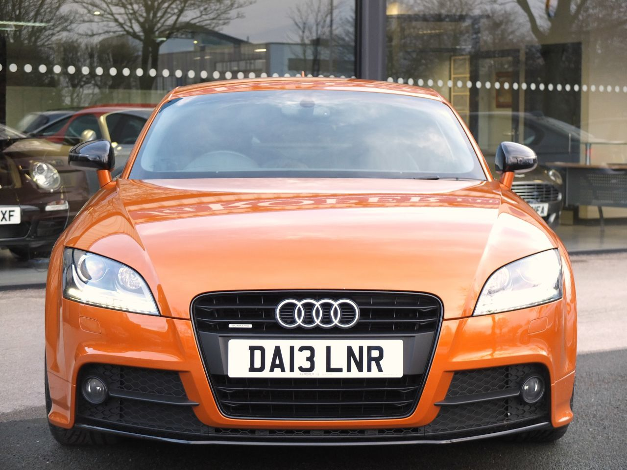 used audi tt 2 0 tdi quattro black edition s tronic amplified edition spec for sale in. Black Bedroom Furniture Sets. Home Design Ideas