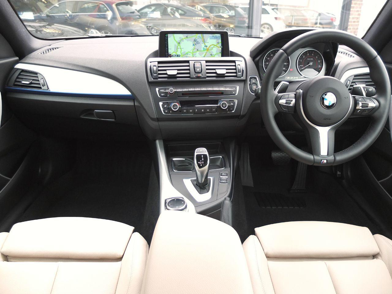 BMW 2 Series 3.0 M235i Coupe Sports Auto +++Spec Coupe Petrol Black Sapphire Metallic