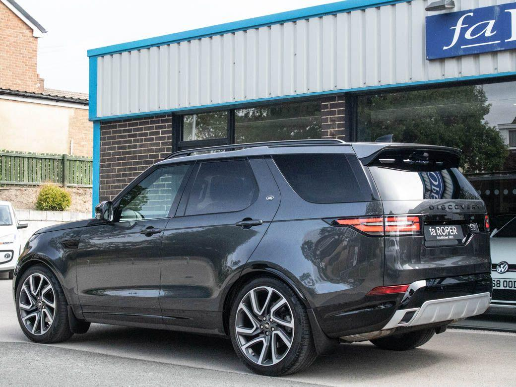 Land Rover Discovery 3.0 TD V6 HSE Luxury Auto SUV Diesel Carpathian Grey Premium Metallic