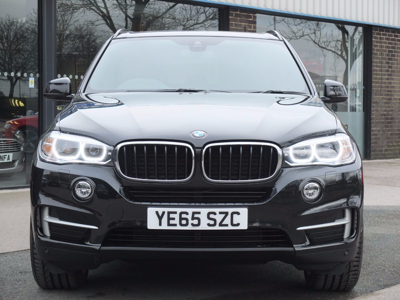 Used Bmw X5 Xdrive30d Se Dynamic Package Auto For Sale
