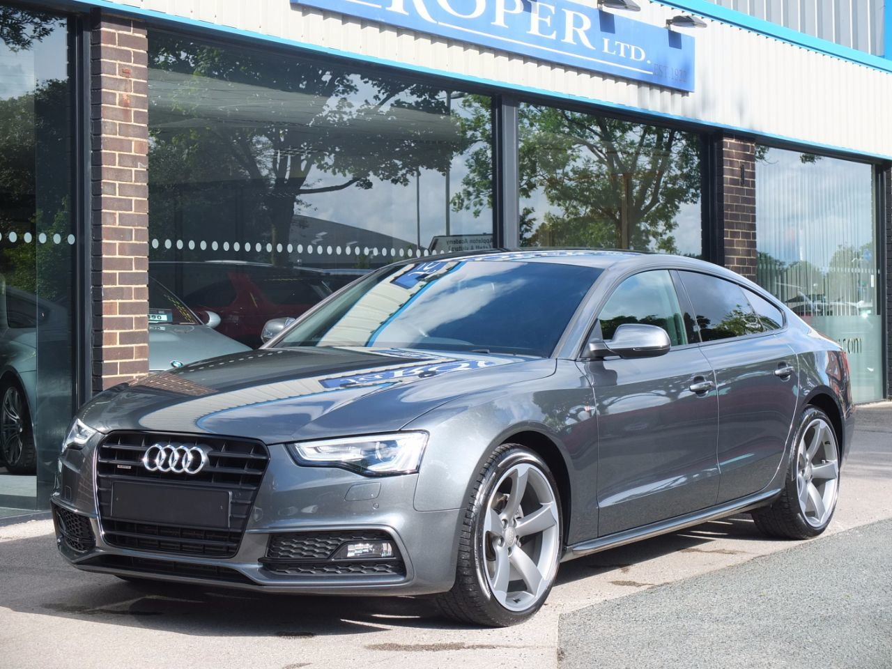 Used Cars Bradford, Second Hand Cars West Yorkshire - fa ...