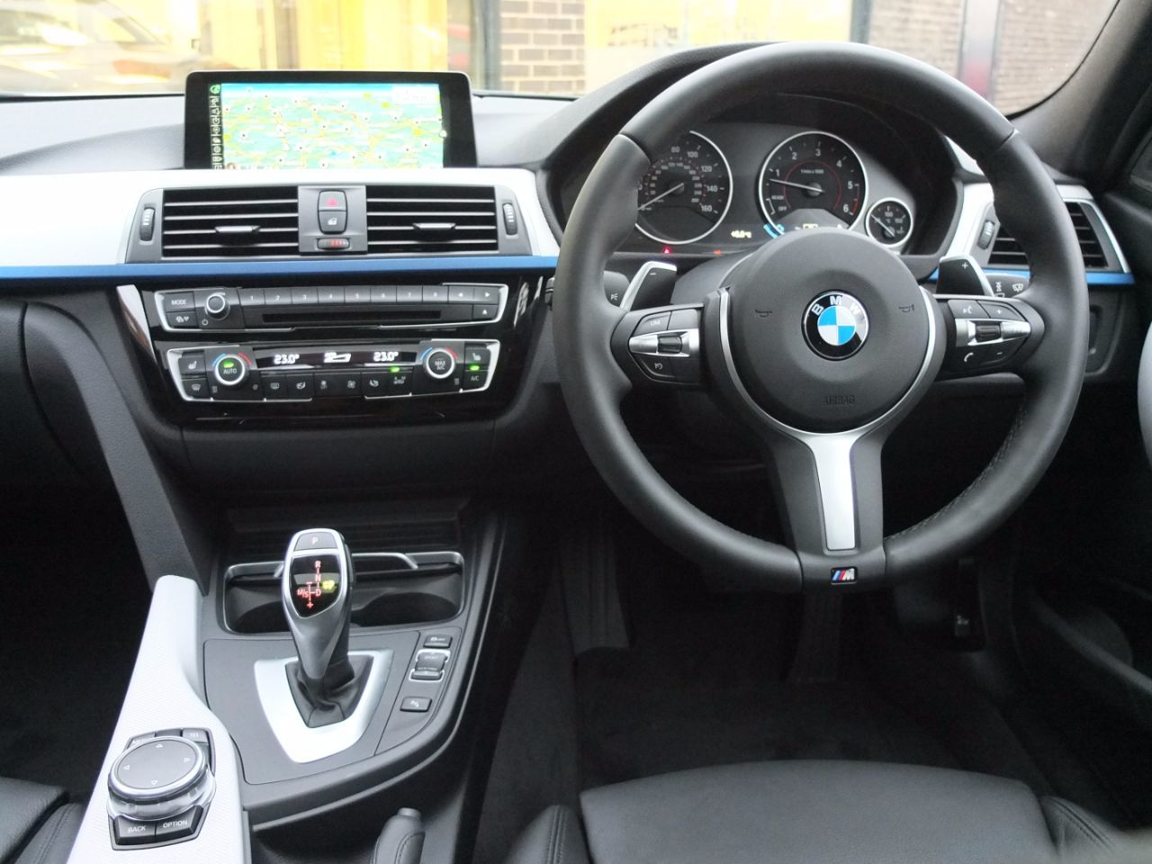 BMW 3 Series 3.0 335d xDrive M Sport Plus Pack Touring Auto Estate Diesel Alpine White