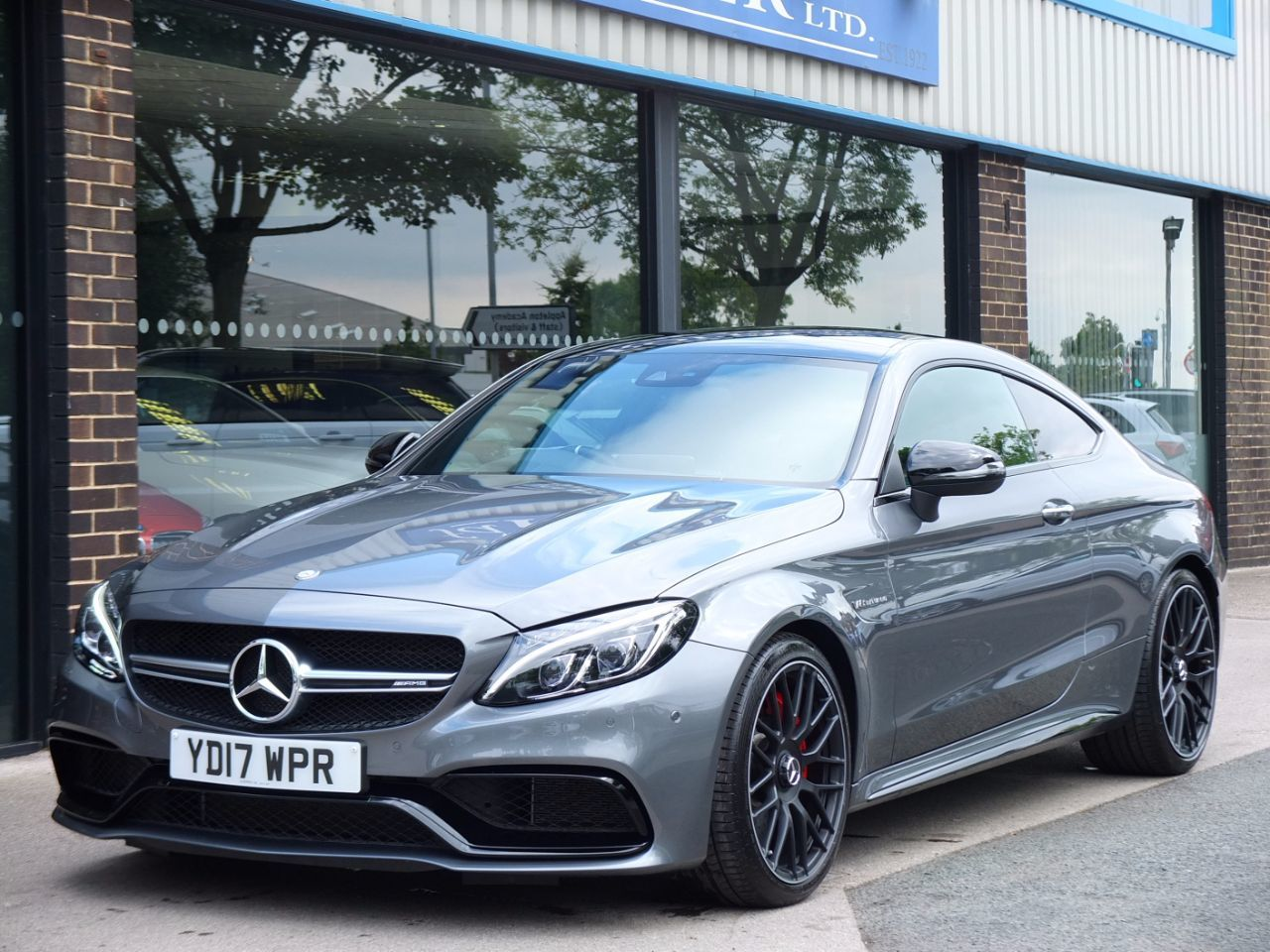 Mercedes C Amg For Sale Second Hand
