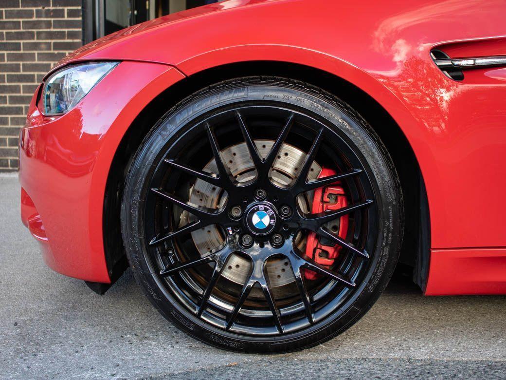 BMW M3 M3 4.0 V8 Coupe DCT Competition Pack Coupe Petrol Electric Red Exclusive Paint Finish